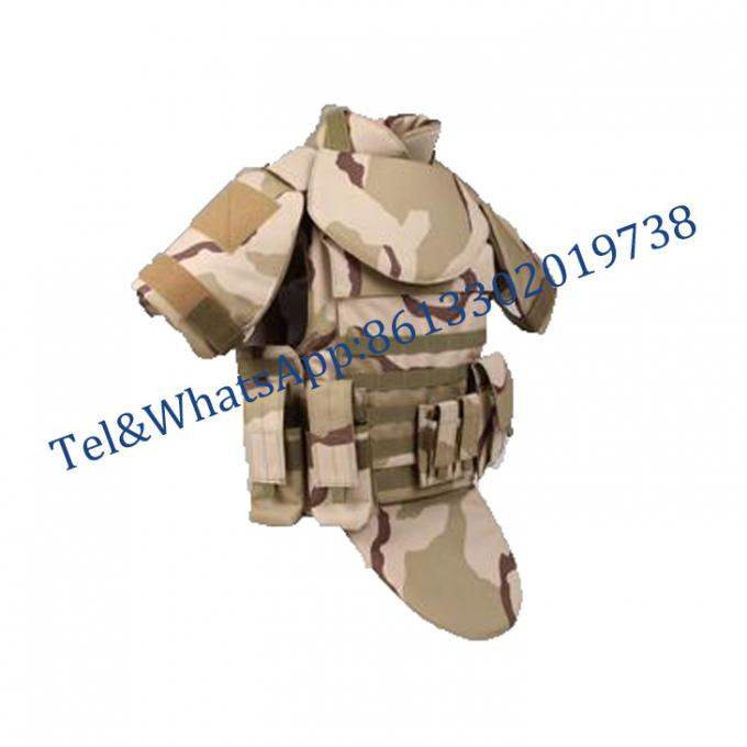 Wholesale China Bulletproof Hard Protective UHMWPE Material For Ballistic Vest